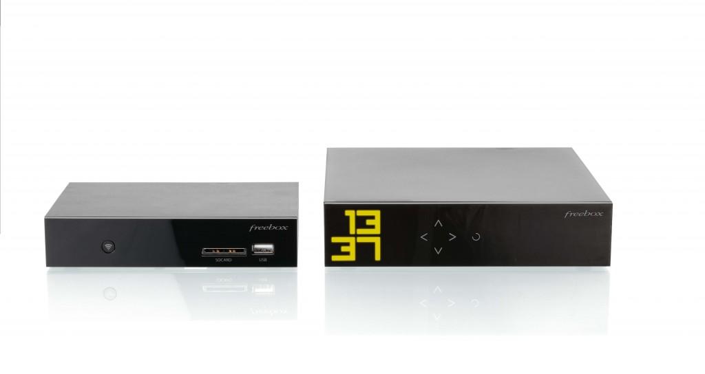 La Freebox mini 4k peut etre une box domotique