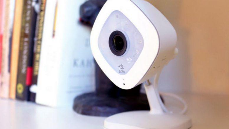Test : Netgear Arlo Q: la surveillance assumée